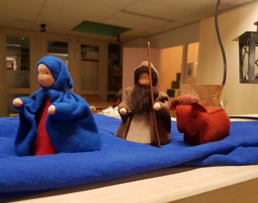 Kerst en de 12 heilige nachten